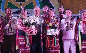 Завдяки Петру Гадзу та Миколі Люшняку другий рік поспіль хор імені Верьовки дарує незабутні емоції гостям «Дзвонів Лемківщини»