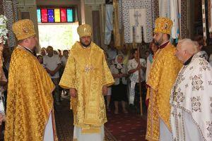 Священика з Тернопільщини нагородили орденом