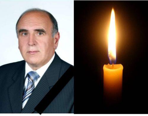 Був душею і голосом колективу, - на Тернопільщині помер знаний викладач