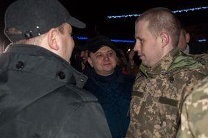 Яку подію для Тернопільщини голова облради Віктор Овчарук назвав найголовнішою у минулому році!