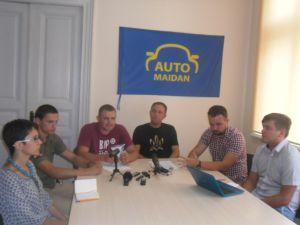 Громадські активісти оголосили про крах реформи МВС на Тернопільщині (заява)