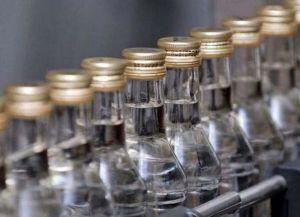 Поліцейські на Тернопільщині торгували алкогольним сурогатом
