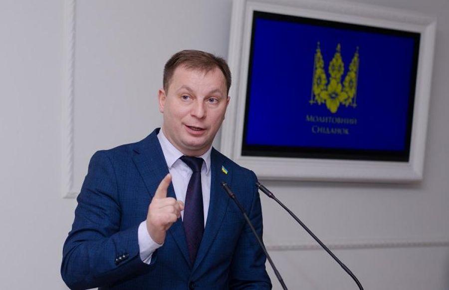 Очільник Тернопільщини підбив підсумки року, що минає: чим запам'ятався 2018-ий?