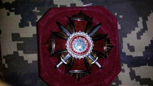 Добровольців Тернопільщини нагородять Лицарськими Хрестами у День покрови