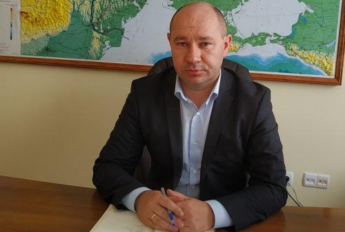 Головне управління Держгеокадастру у Тернопільській області має нового керівника