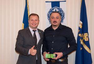 Тернопільський губернатор призначив собі нового радника