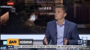 «Неузгодженість команди президента призведе до безладу в країні», – Михайло Головко