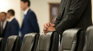 У райдержадміністрації Тернопільщини – 6 керівних вакансій