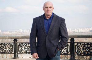 Ігор Побер пропонує довічне ув'язнення для корупціонерів
