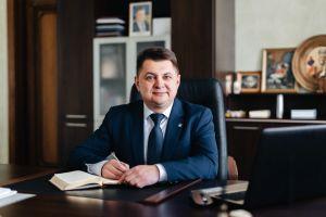 Віктор Овчарук: «Обласний бюджет-2019 є соціально спрямованим»