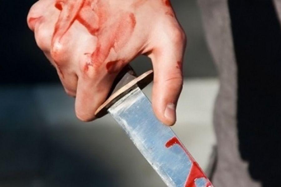 В Івано-Франківську засудили чоловіка, який ледь не зарізав випадкового перехожого на «стометрівці»