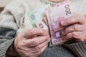 З 1 липня пенсіонери з великим стажем отримуватимуть щонайменше 2 тис. грн – постанова Уряду