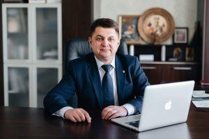 Віктор Овчарук: «Після реформування первинної ланки медицини реорганізовано стаціонарні медичні заклади області»