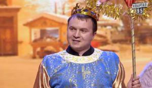 Горезвісний тернопільський священик став «зіркою» (відео)