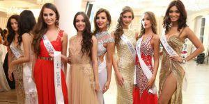 Тернополянка представлятиме Україну на міжнародному конкурсі краси
