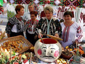 Оголошено дату проведення на Тернопільщині фестивалю борщу та борщівської  вишиванки 28908e30ba6a6
