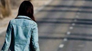 13-річну втікачку знайшли на одній з вулиць Тернополя