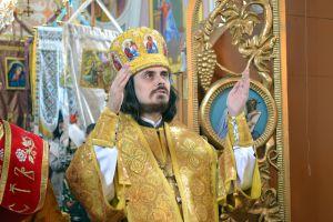 Тернопільський архієпископ відзначає сьогодні іменини