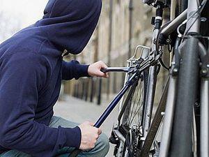 У Тернополі масово крадуть велосипеди 45af308d225fd